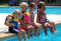 Çocuk Yüzme Kursu / Çocuk Yüzme Kursu
