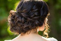 Hairstyles / Idei de coafuri