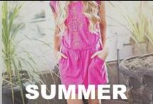 BB Styled | Summer