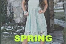 BB Styled | Spring
