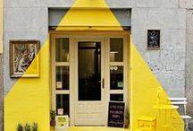 S H O P S / #shops #design #decoration #interiordesign