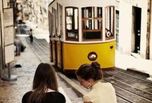L I S B O A / #Lisboa