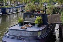 A M S T E R D A M / #Amsterdam