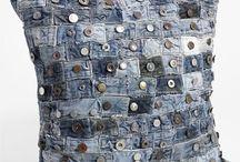 Costura / Ideas y diseños para realizar en la máquina de coser.