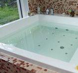 Drop-in Bathtubs