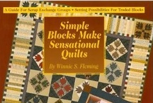 Books We Love / by Quakertown Quilts