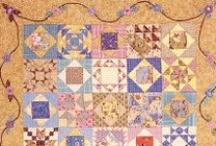Winnie Fleming's Quilts / by Quakertown Quilts
