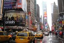 New York / Just love this city!