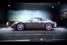 Porsche Movies