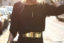 | Belted | / A belt for every occasion.