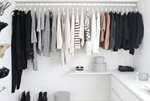 | Coveted Closets |