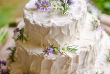 Dessert & Cake Table