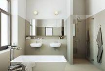 Bathroom / Ideas for new bathroom