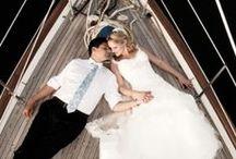 Purjehdus3108  / Ideas for sailing theme wedding