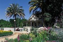 I Heart Fullerton / Pins that will make you fall in love with Fullerton, California.
