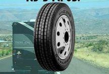 RV Tires Camping