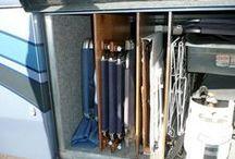 Storage & Organization Camping & RV