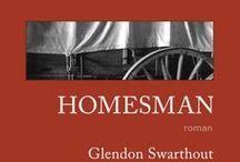 Homesman / Le roman de Glendon Swarthout à l'origine du prochain film de Tommy Lee Jones