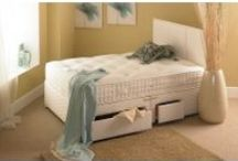 Highgrove Beds Mattresses / Our current selection of mattresses from Highgrove Beds, offering the most comfortable and affordable nights sleep. In store and online at http://grampianfurnishers.com/HighgroveBedsMattresses