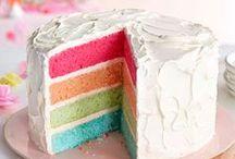 Cupcakes & gâteaux