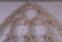 windows / Gothic