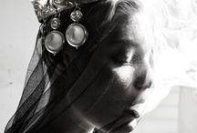 Editorials: Black & White