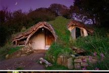 Houses / Houses stuff