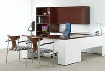 CRG is Offices / Office Furniture, Private Offices, Desks, Executive Office