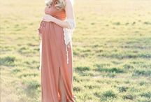 Maternity Portrait Outfit Suggestions