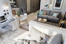 ***Small Living Space***