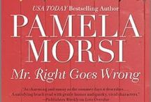 Contemporary Romance Books / Contemporary romance novels by bestselling author, Pamela Morsi!