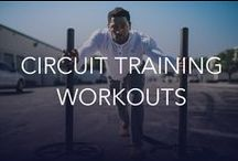 Circuit Training / The best circuit training workouts from the experts to help you get fit and reach your goals.