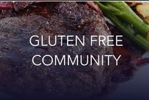 Gluten Free Community / Our favourite gluten free recipes