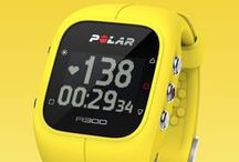 Heart Rate Training / Polar is a longtime leader & innovator of wearable fitness devices and produces some of the most cutting edge products. Help yourself train better and more efficiently by watching your heart rate when you exercise. Questions on how to do that? Call us at Hest for some help!