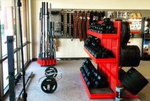 Free Weights & Accessories