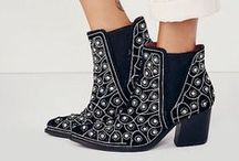 Boots / Santiags
