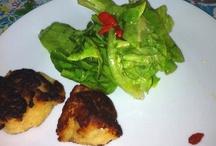 FOOD / Memorable meals