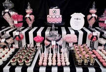 Party Ideas / by Mariah