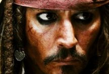 Pirates of the Caribbean / by Crystal Mascioli
