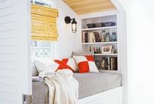 Dream House - Interior Ideas / by Cassandra Germano