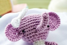 Issue 49 of LGC Knitting & Crochet Magazine / Here's a sneak peek at our special baby issue - on sale 8th March!