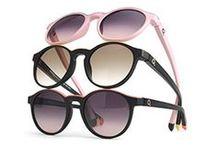 PARIS-TOKYO collection / Sunglasses Collection by Etnia Barcelona