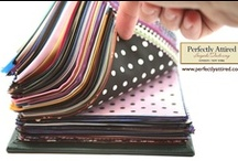 Swatches - Linings / Perfectly Attired for men and women - We have a large range of linings to create your perfect suit and waistcoat.