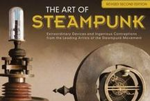 STEAMPUNK / Check out  STEAMPUNK books at Parramatta Library.