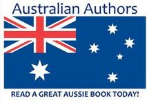 AUSTRALIAN AUTHORS / Great books by Australian Authors.