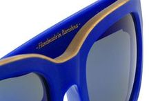 INTERNATIONAL KLEIN BLUE collection by Etnia Barcelona / We present our special edition of sunglasses in collaboration with Yves Klein Archives, enjoy the KLEIN BLUE!