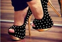 Heels&Flats. / Everything here should be mine :)