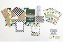 Design Love | Stationery and Invites