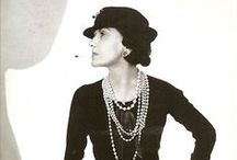 Classic Betties / The pioneer women who paved the way for us in business, education, and the world.