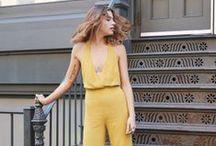 F a s h i o n & S t r e e t S t y l e / Fashion that inspires Seen Displays